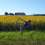 Sunflower Yoga France