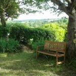 Maumiac Garden View